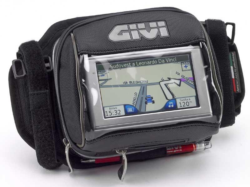 Gps Geräte Für Auto : Givi zubehör gps univesaltasche