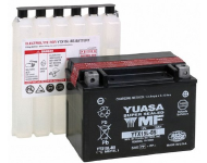 Afam Accessories Batterie YT4B-BS  12 Volt 2,3 Ah