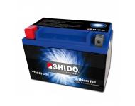 Afam Zubehör Shido Lithium lonen Batterie YTX18L-BS