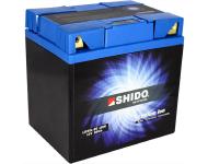 Afam Zubehör Shido Lithium lonen Batterie YIX30L-BS