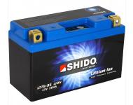 Afam Zubehör Shido Lithium lonen Batterie YT7B-BS