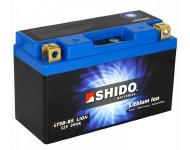 Afam Zubehör Shido Lithium lonen Batterie YT9B-BS