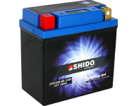 Afam Zubehör Shido Lithium lonen Batterie YTX14AH-BS
