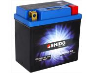 Afam Zubehör Shido Lithium lonen Batterie YTX14AHL-BS