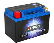 Afam Zubehör Shido Lithium lonen Batterie YTX16-BS