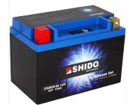 Afam Zubehör Shido Lithium lonen Batterie YTX20CH-BS