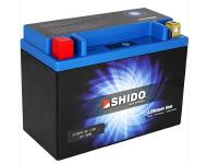 Afam Zubehör Shido Lithium lonen Batterie YTX20H-BS