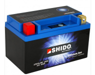 Afam Zubehör Shido Lithium lonen Batterie YTX7A-BS
