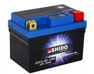 Afam Zubehör Shido Lithium lonen Batterie YTX7L-BS