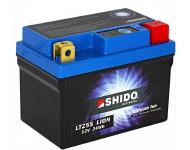 Afam Zubehör Shido Lithium Ionen Batterie YTZ5S
