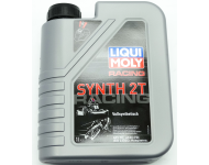 Liqui Moly Zubehör 2-Takt Öl Liqui Moly Motorbike 2T Synth Racing 1L