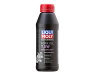 Liqui Moly Zubehör Gabelöl Liqui Moly Motorbike Fork Oil 7,5W Medium/light 500ml