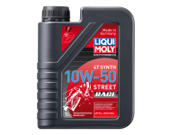 Liqui Moly Zubehör Motoröl Liqui Moly Motorbike 4T  Synth 10W-50 Race 1L