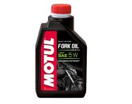 Motul Zubehör Gabelöl Motul Fork Oil Light Expert 5W 1L