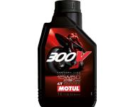 Motul Zubehör Motoröl Motul 300V Factory Line 4T 15W-50 1L