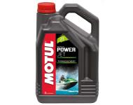 Motul Zubehör Motul Powerjet 2T 4L