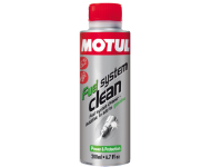 Motul Zubehör Motul Fuel System Clean 200ml