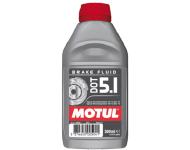 Motul Zubehör Bremsflüssigkeit Motul DOT 5.1  500ml