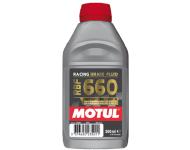 Motul Zubehör Bremsflüssigkeit Motul RBF660 Racing  500ml