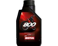 Motul Zubehör 2-Takt Öl Motul 800 2T FL Off Road 1L