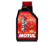 Motul Zubehör 2-Takt Öl Motul Scooter Expert 2T 1L