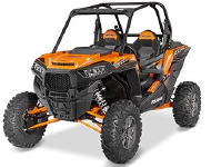 Polaris RZR XP 1000 Turbo  Polaris RZR