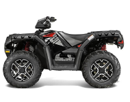 Polaris Sportsman X2 1000  Polaris Sportsman