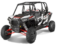 Polaris RZR 4 XP1000  Polaris RZR