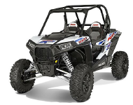 Polaris RZR XP 1000  Polaris RZR