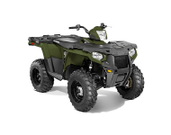 Polaris Sportsman 570  Polaris Sportsman