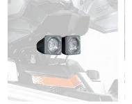 POLARIS Zubehör LED Zusatzscheinwerfer Handlebar Light