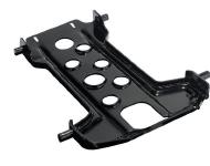 POLARIS Zubehör Plow Mount für Modelle 2014 oder ältere Fahrzeuge