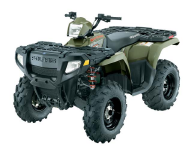 Polaris Sportsman 500/600/700/800  Polaris Sportsman