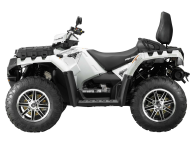 Polaris Sportsman Touring 500/800  Polaris Sportsman