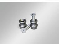 SUZUKI Zubehör Ersatzrollen - Hinterradständer