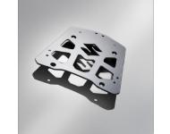 SUZUKI Zubehör Adapterplatte für Top-Case 47 Liter
