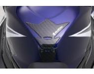 SUZUKI Zubehör Tankpad, Carbon Optik
