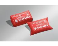 SUZUKI Zubehör Erste-Hilfe-Set inkl. Warnweste