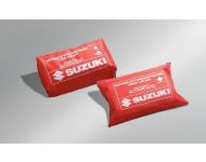 SUZUKI Zubehör Erste-Hilfe-Set mit Warnweste