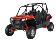 Polaris RZR 4 XP 900  Polaris RZR