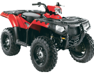 Polaris Sportsman 550/850  Polaris Sportsman