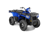 Polaris Sportsman ETX  Polaris Sportsman