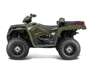 Polaris Sportsman X2 570  Polaris Sportsman