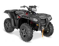 Polaris Sportsman XP 1000  Polaris Sportsman